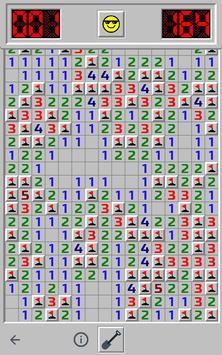 Minesweeper GO - classic mines game screenshot 11