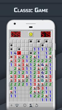 Minesweeper GO - classic mines game screenshot 2