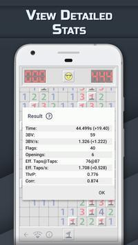Minesweeper GO - classic mines game screenshot 4