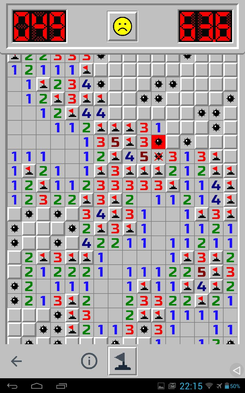 Minesweeper GO - classic mines game for Android - APK Download