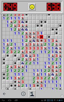 Minesweeper GO - classic mines game screenshot 9