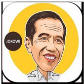 Example Design Of The Most Unique Caricature icon