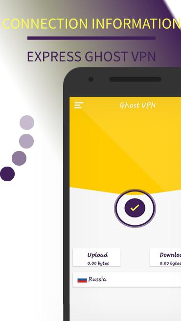 Express Ghost VPN for Android - APK Download