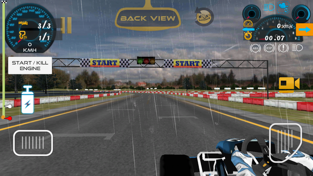 Ultimate Buggy Kart Race screenshot 5