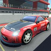 Rally Racing Car Drift icon