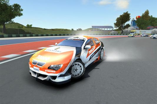Rally Racing Car Drift screenshot 2