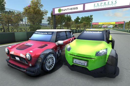 Rally Racing Car Drift screenshot 4