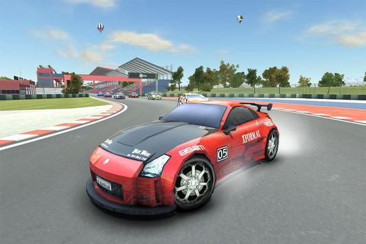 Rally Racing Car Drift screenshot 5