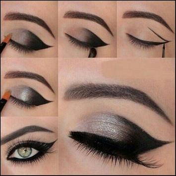 Eye Makeup 2018 poster