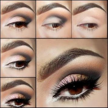 Eye Makeup 2018 screenshot 7