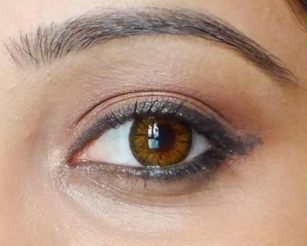 Eye Contact Lenses Color screenshot 3