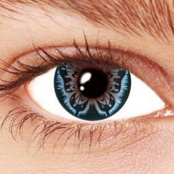 Eye Contact Lenses Color screenshot 1
