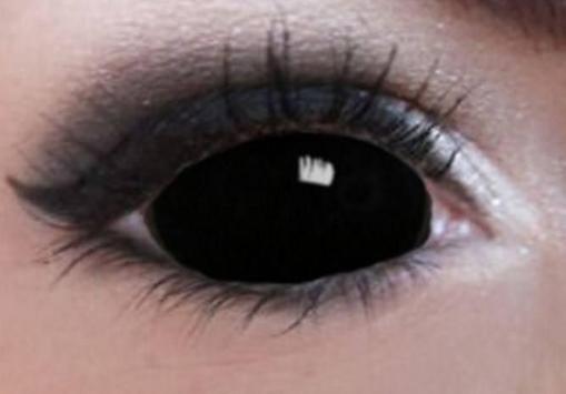Eye Contact Lenses Color screenshot 2