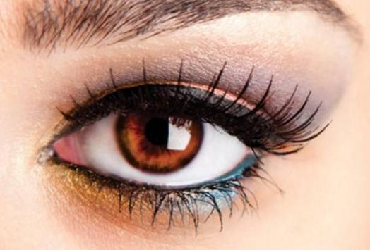 Eye Contact Lenses Color screenshot 7