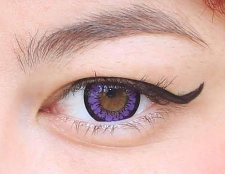 Eye Contact Lenses Color screenshot 5