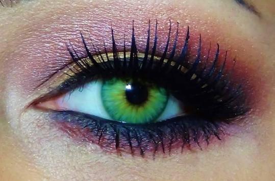 Eye Contact Lenses Color screenshot 8