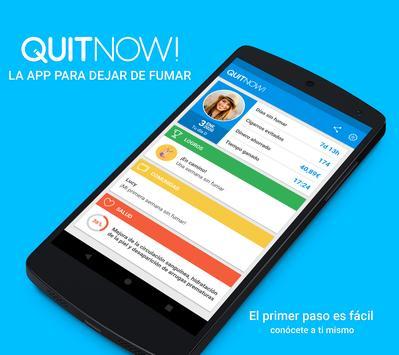 QuitNow! Poster
