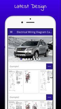 Electrical Wiring Diagram Captiva My08 My09 screenshot 16