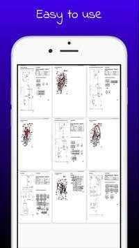Electrical Wiring Diagram Captiva My08 My09 screenshot 21