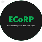 E-CoRP : Electronic Compilation of Research Papers icon