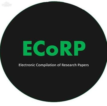 E-CoRP : Electronic Compilation of Research Papers poster