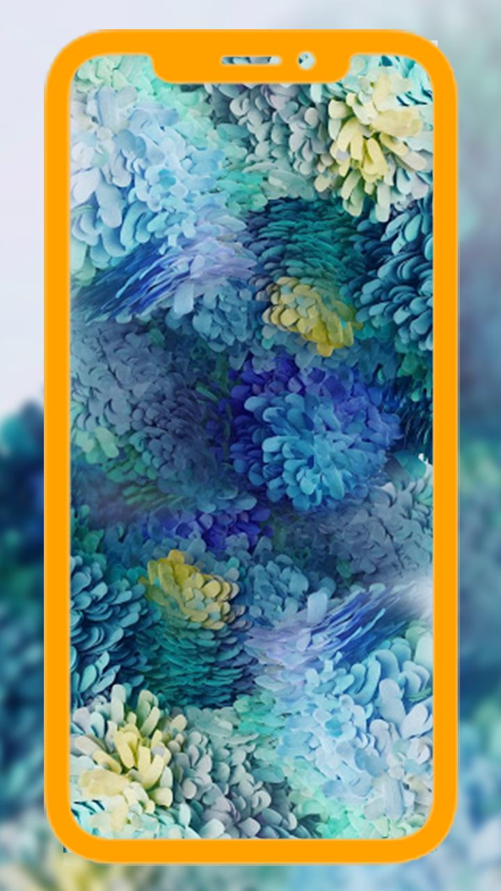 Hd Wallpaper Theme For Samsung Galaxy S20 For Android Apk Download