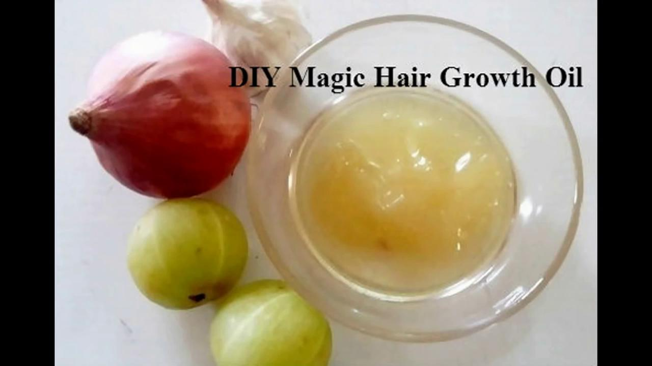 Homemade Hair Growth Oil For Android Apk Download