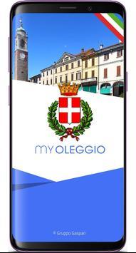 MyOleggio plakat