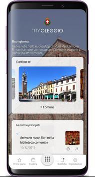 MyOleggio screenshot 2