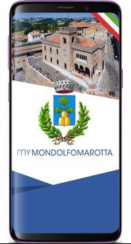 MyMondolfoMarotta الملصق
