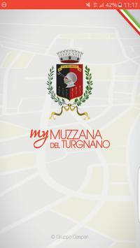 MyMuzzanadelTurgnano تصوير الشاشة 8