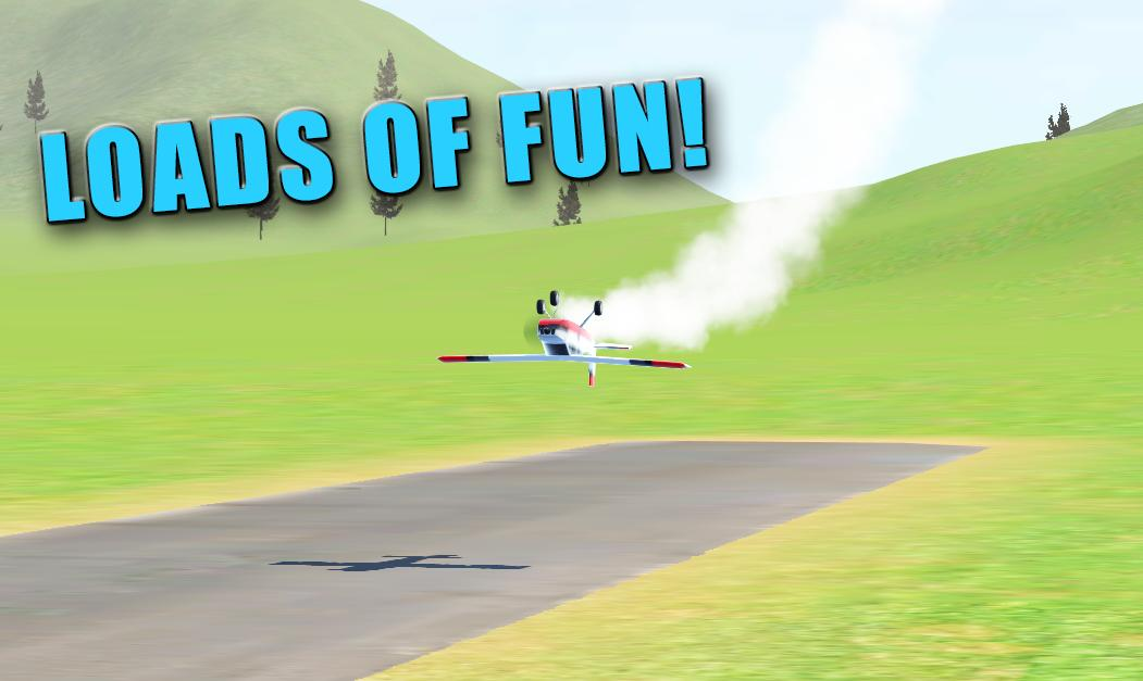 RC Flight Sim for Android - APK Download