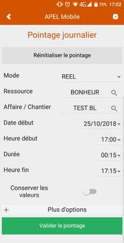 APEL Mobile screenshot 12