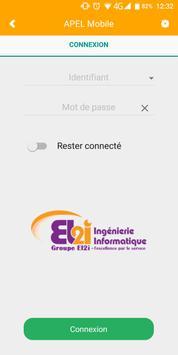 APEL Mobile screenshot 13
