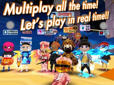 FreezeTag Online : Realtime Battle screenshot 8