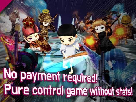 FreezeTag Online : Realtime Battle screenshot 10