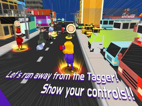 FreezeTag Online : Realtime Battle screenshot 11