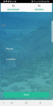 ER Apps: Concierge screenshot 1