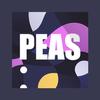 White Peas icône