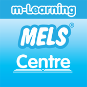 MELS Centre  (m-Learning) icon