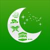 Kalendar Islam - Ramadan, Azan, Quran, Waktu salat ikon