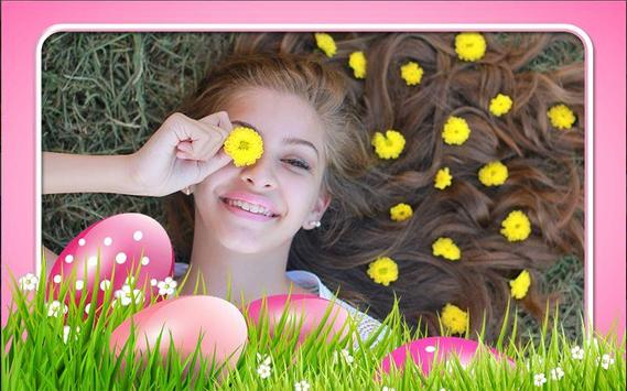 Easter Photo Frame 2020 : Happy Easter screenshot 4
