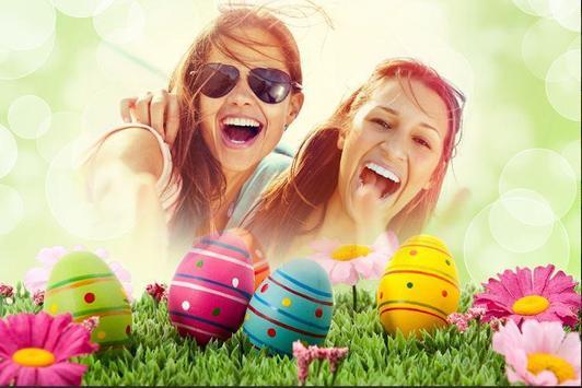 Easter Photo Frame 2020 : Happy Easter screenshot 5