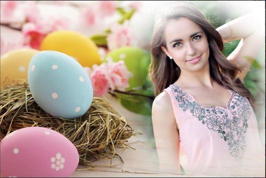 Easter Photo Frame 2020 : Happy Easter screenshot 6