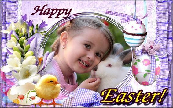 Easter Photo Frame 2020 : Happy Easter screenshot 7