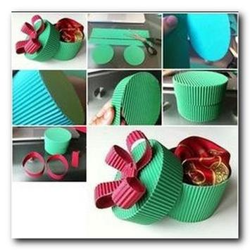 Easy Recycled Craft Tutorials screenshot 4