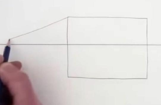 Easy Steps To Draw Architectural Design screenshot 2