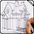 Easy Steps To Draw Architectural Design