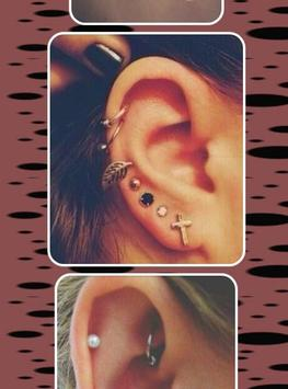 Ear Piercings screenshot 3