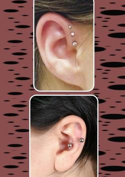 Ear Piercings screenshot 1